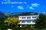 Собственник меняет новый дом (вилла-отель) в Черногории на недвижимость в Москве