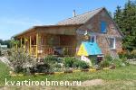 Дом в г.Поставы в обмен на Московскую область