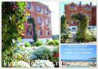 На квартиру в Моске или МО обмен гостиницы Анапа