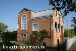 Продам или поменяю дом в 10 км. от Азовского моря