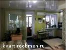 Обменяю 1к квартиру-студию г.Волгоград на 2-х комнатную + моя доплата