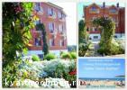 Обмен коттеджа в Анапе (гостиница) на квартиры в Москве