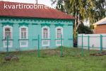 Меняю дом в г.Сапожок, Рязанской области на комнату в Подмосковье