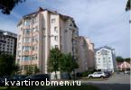 Обменяю 3-к квартиру в Цетральном р-н г. Калининград на жилую недвижимость в Москве